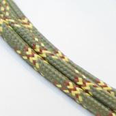 tekstiilkaabel -kangasjuhe