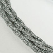 textile lighting cord