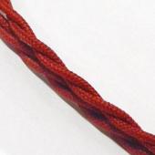 Viski tekstiilkaabel - kangasjuhe