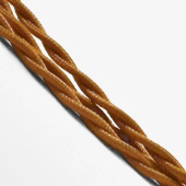 Whiskey braided cable